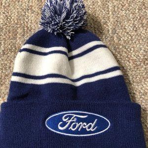 Accessories - Ford Men s Winter Hat Beanie 194e9c4dcec